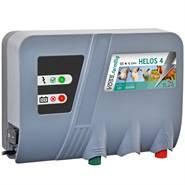 VOSS.farming Helos 4, 12V accu 3,2 joule / 9.600 volt schrikdraadapparaat