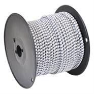 E-line elastiek poortset koord 50mtr