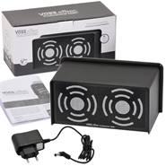 VOSS.sonic Professional 5500+, ultrasone ongedierteverjager, voor indoor gebruik 325m2