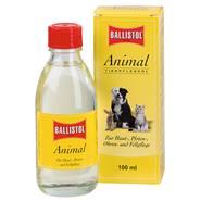 BALLISTOL Animal - Dierverzorgingsolie voor huid, poten, oren en vacht