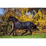 RugBe Zero.1 regendeken voor paarden, zonder vulling, 600 Denier