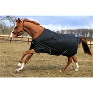 RugBe Ice protect 200 winter paardendeken, 200 gram vulling, 600 denier.