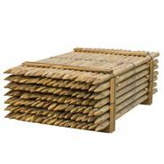 69505-1-119x-voss-farming-200-6cm-ronde-houten-palen-weidepaal-rond-gefreesd-klasse-4-omheiningspaal