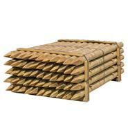 69520-1-55x-voss-farming-200-10cm-ronde-houten-palen-weidepaal-rond-gefreesd-klasse-4-omheiningspaal