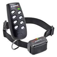 DogTrace D-Control EASY Small, teletac elektronische trainingshalsband voor honden tussen de 3kg en