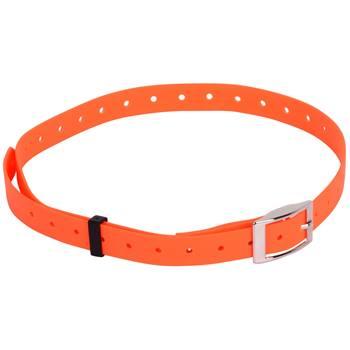 Vervangingshalsband ONE - 15mmx70cm, oranje
