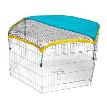 26200-1-konijnenren-vrije-uitloop-voor-konijnen-cavias-huisdieren-kleindieren-56,5-cm-6-hoekig.jpg