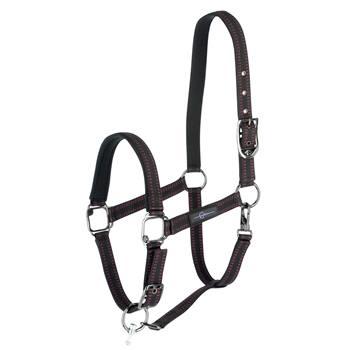 501300-1-goleygo-v2-halster-voor-paarden-en-ponys-zwart-fuchsia-met-adapterpen.jpg