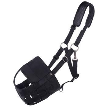 505485-505486-505487-505488-505489-1-QHP-graasmasker-met-neusgaten-voor-paard-en-pony-zwart.jpg