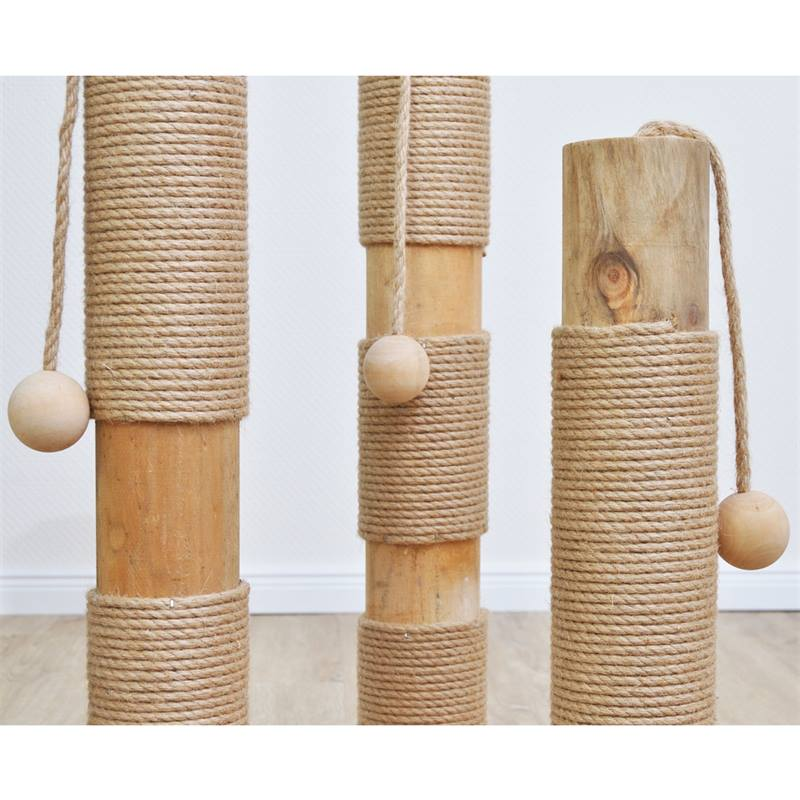 26508-Kratzbaum-Massivholz-robust-drei-pfaehle-Holz-triple-post-solid-wood-Kaiser.jpg