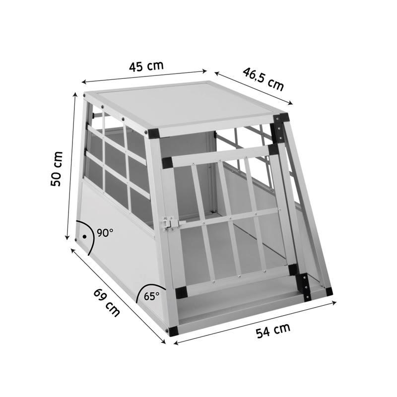 26795-2-Hunde-Transportbox-Lucky-Single-Door-Eintuerig-Bemassung.jpg