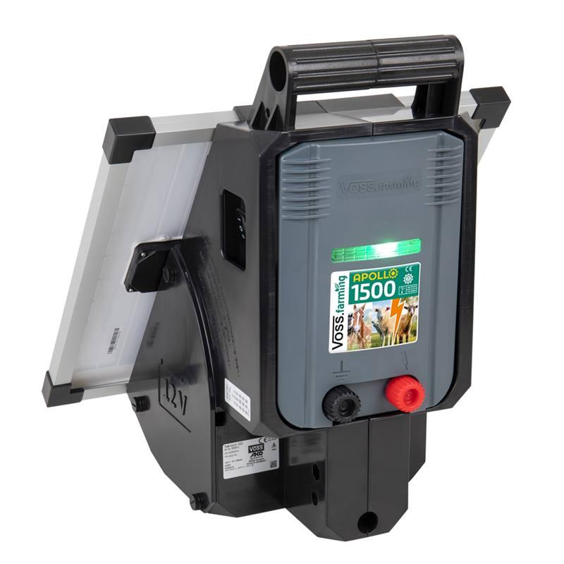 42064-2-voss-farming-apollo-1500-Solar-12V-2-1-joule-schrikdraadapparaat-complete-set-15w-solarpanee