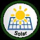 Solar-geeignet